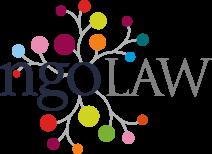NGOLaw logo